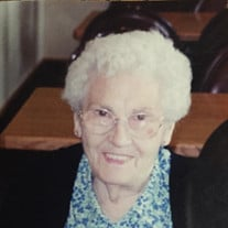 Dorothy Simanek