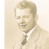 George Calhoun Wheeler