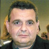 Mr. Eugene Napolitano