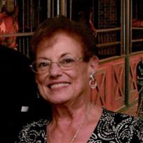 Annita Faye Patterson