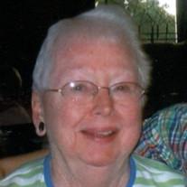 Marguerite M. Riley