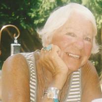 Mrs. Eleanor J. Melcher
