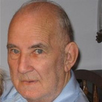 "William C. ""Bill"" Massie"