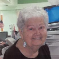 Phyllis A. Dawson