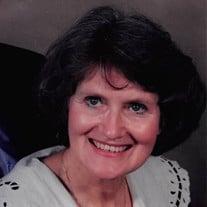 Mrs. Jackie V. Baker