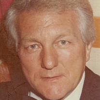 Dwight Hunter Rowland