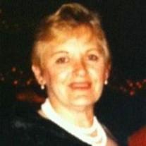 Angeline V. Davidson Connell