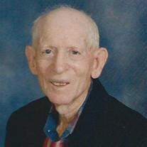 Hugh D. Chambers