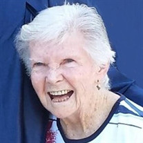 Mary Braun Cottrell