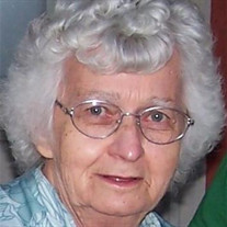 Fay Harris