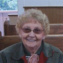 Shirley Mavis Hulkonen