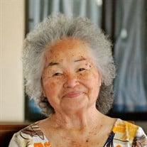 Natalie Chiyoko Fujimoto