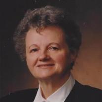 Martha A. Lobdell
