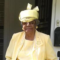 Mabel Barnett