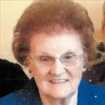 Patricia A. Rhoades