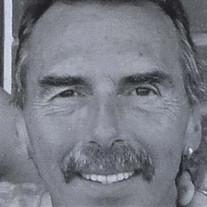 Mr. Douglas Harold Wray