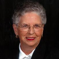 Stella M. Ryan