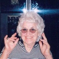 Ruth M. Ward