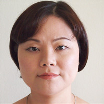 Mrs Ju-Kyeong KIM