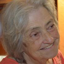 Mrs  Betty  J Whitfield