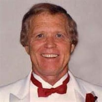 "Charles ""Pat"" Bridges"