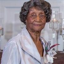 Mrs. Mabel Jenkins Rogers