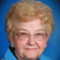 Frances Pemberton