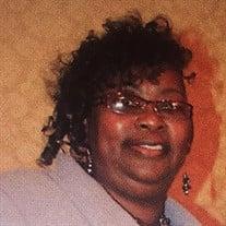Mrs. Leatha  Dell  Branson