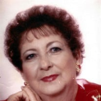 Mrs. Lillie Bell Stapler