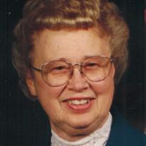 Eloise Thompson