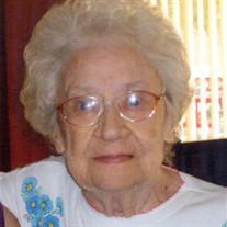 Dora Edna Mabe