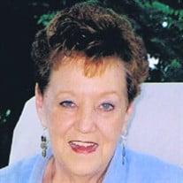 Patricia Jones Greer Karr Brown