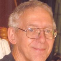 Timothy James Mowry
