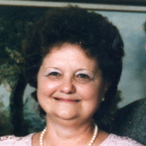 Joan C Waits