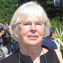Diane Florence Breslin