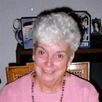 Twyla Ann Kerr Dodd