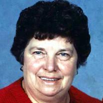Marilyn  Freda Parsons