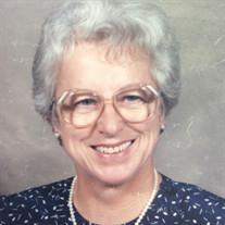 Mary E. Glennon