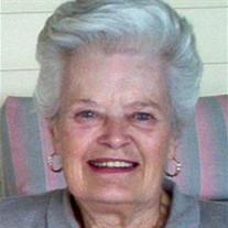Mary Ellen Steece