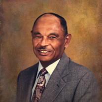 William N. Parrott, Jr.