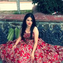 Brenda Arreguin