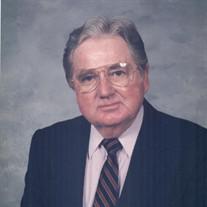 Bill Parrott