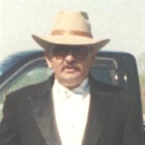 "Mr. Earl Lee ""Butch"" McCorkle, Jr."