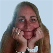 Brigitte Dianne Crook
