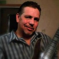 Mr. Tim Dawson