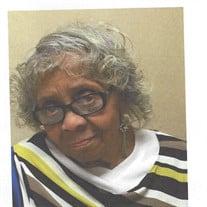 """Mrs. Annie M. """"Cleda"""" Hatcher"""