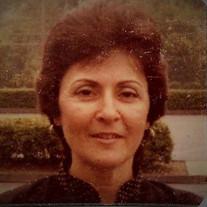 Elizabeth Zabelle Kalafian