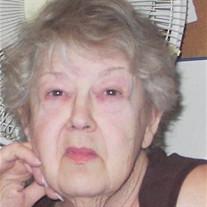 Velma Sue Shannon