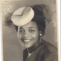 Mrs. S. Elizabeth Palmer