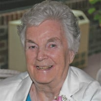 SISTER JOAN  ANNE GALLAGHER